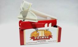 Aparat PRIMUS pentru injectat tutun