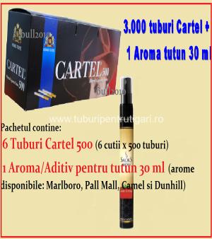 pachet cartel 1