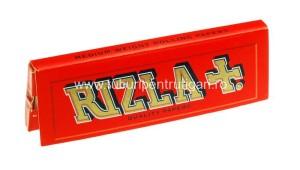 Foite RIZLA RED pentru rulat tutun