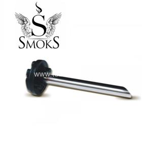 Rezerva tub metalic pentru aparat electric pentru injectat tutun - SMOKS TURBOMATIC