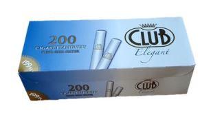 Tuburi tigari Club Elegant Black Friday promotie