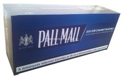 tuburi tigari Pall Mall cu carbon activ