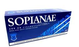 tuburi tigari sopianae albastru