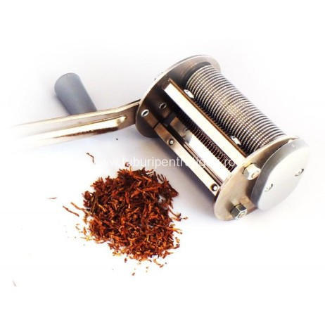 Masina pentru taiat frunze tutun si plante aromatice 1 mm