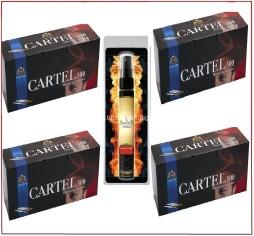 CARTEL 500 SI AROMA SMOKS
