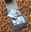 Bax 880 gr de tigari de foi Pegasus si discount (reducere)