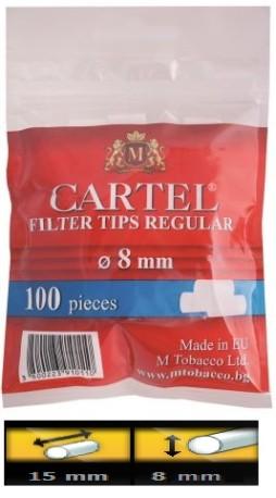 filtre Cartel regular