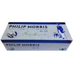 philip morris tuburi tigari