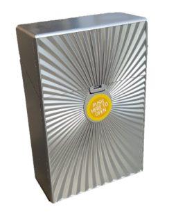 TABACHERA CLIC BOXX GRI ieftina