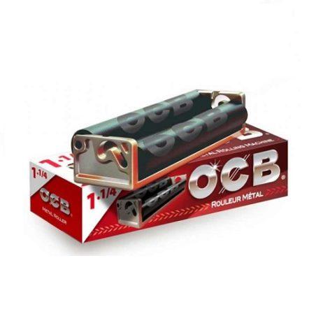 aparat-rulat-ocb-metalic