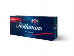tuburi Rothmans