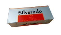 tuburi silverado red