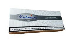 filtre rothmans silver