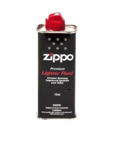 gaz zippo