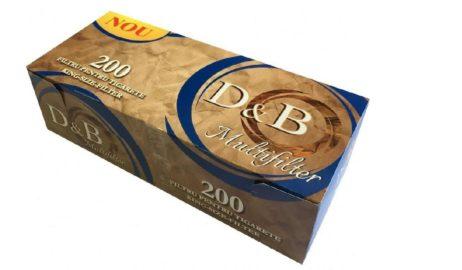 filtre tigari db