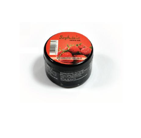narghilea aroma capsuni