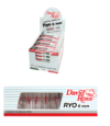 Filtre anti nicotina David Ross 6 mm anti nicotina