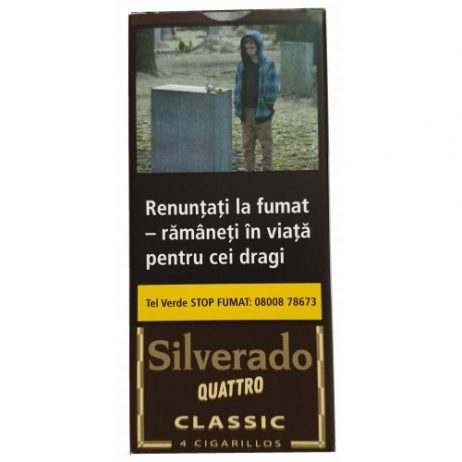 tigari silverado