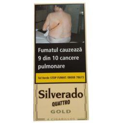 cigarillos silverado