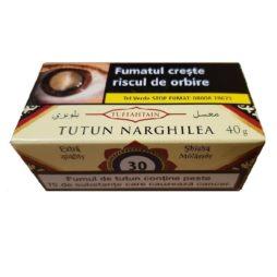 narghilea aroma afine
