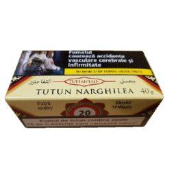 tutun pentru narghilea cu arome